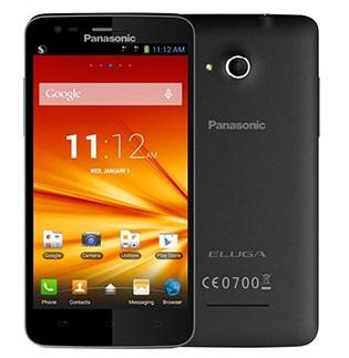 Panasonic Eluga A Phone