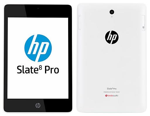 Root HP Slate 8 Pro
