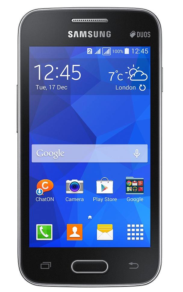 Samsung Galaxy Ace NXT Phone