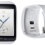 Samsung Gear S with Tizen OS Official – 3G Calling