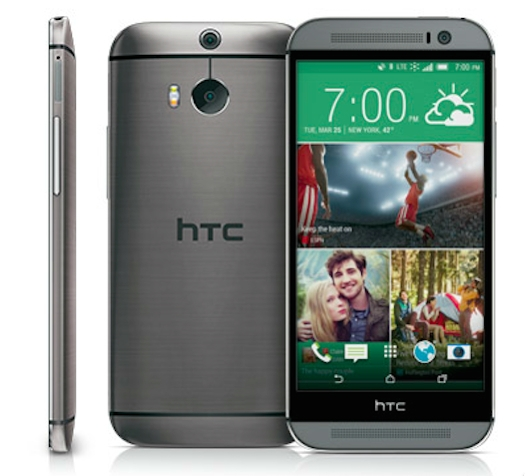 T-Mobile HTC One M8