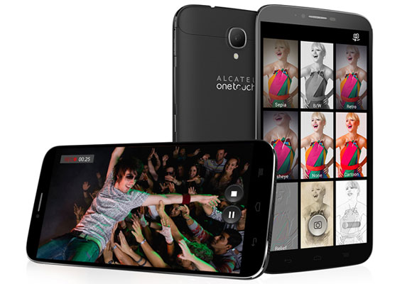 Alcatel One Touch Hero 2 Phone