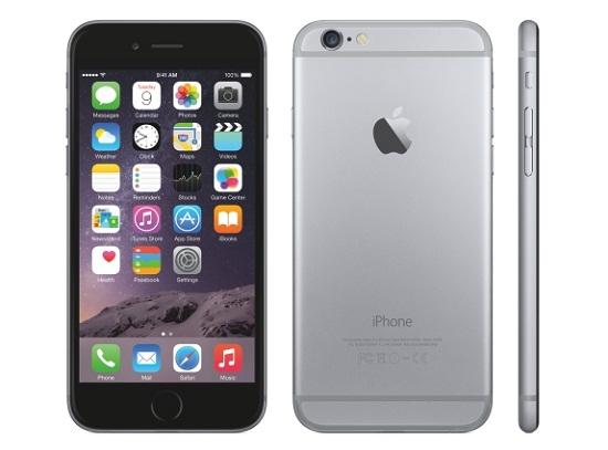 Apple iPhone 6 price in India
