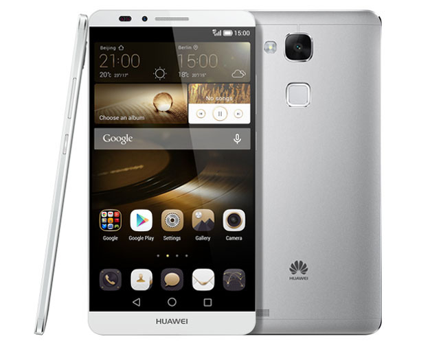 Huawei Ascend Mate 7 Official at IFA 2014