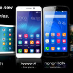 Buy Huawei Honor Holly 5-Inch HD Black Phone – Quick Review