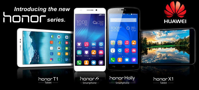 Huawei Honor Holly Phone