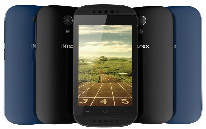Intex Aqua T2 Phone