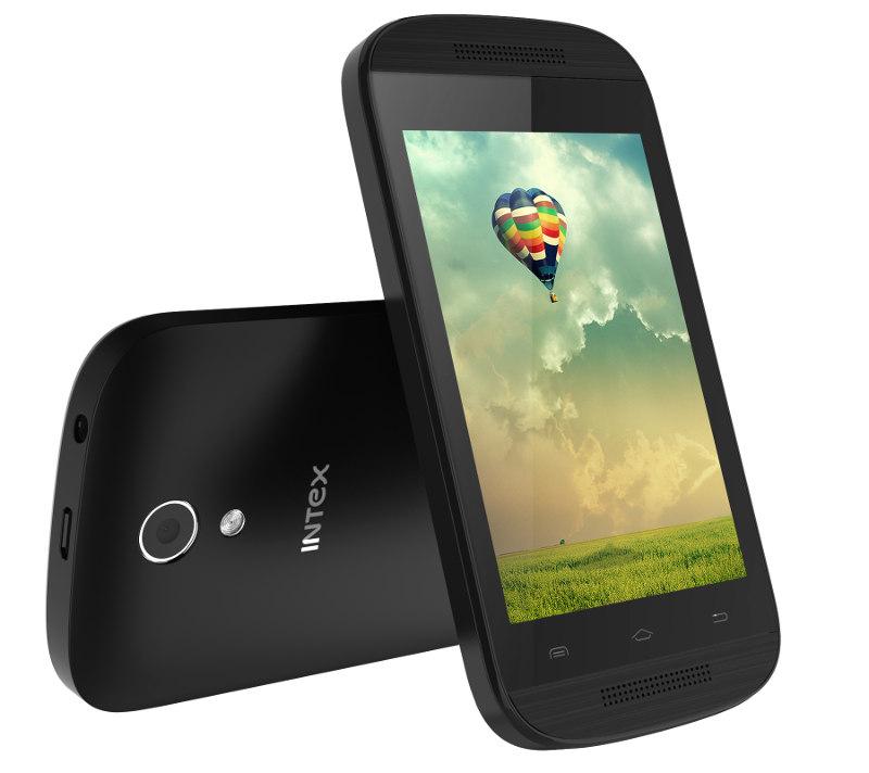 Intex Aqua T2 Phone