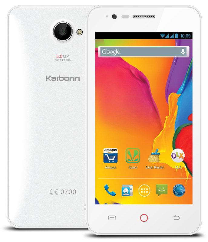 Karbonn Titanium S20 Phone