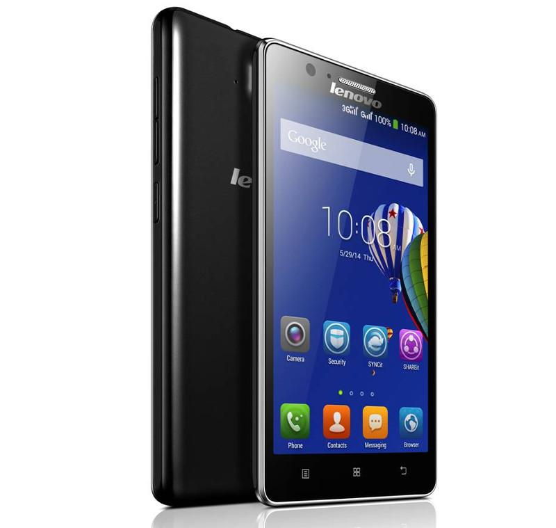Lenovo A536 Phone