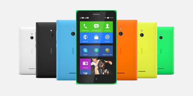 WhatsApp Plus for Nokia X Phones