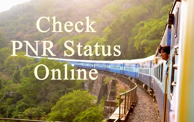 Check PNR Status on Android