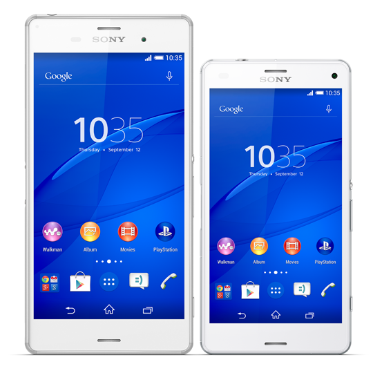 Sony Xperia Z3 Review, Specifications, Comparison