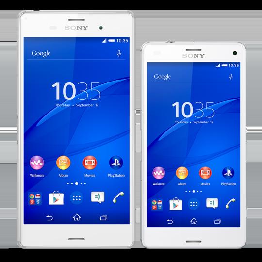 Sony Xperia Z3 Phone