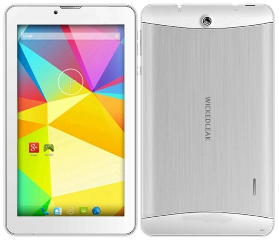Wickedleak Wammy Desire 3 Android Kitkat 7-inch Tab at 6K