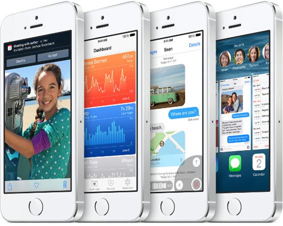 iOS 8.0.1 update