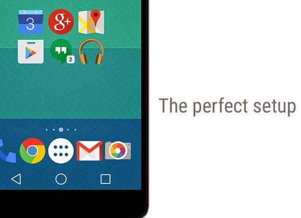 Best Android Lollipop Phones