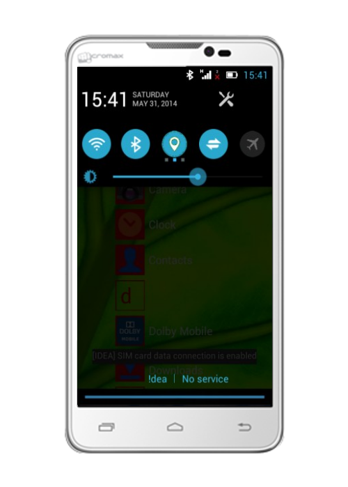Canvas Doodle Android Kitkat