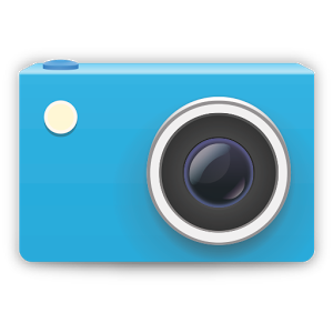 Cyanogen Camera App