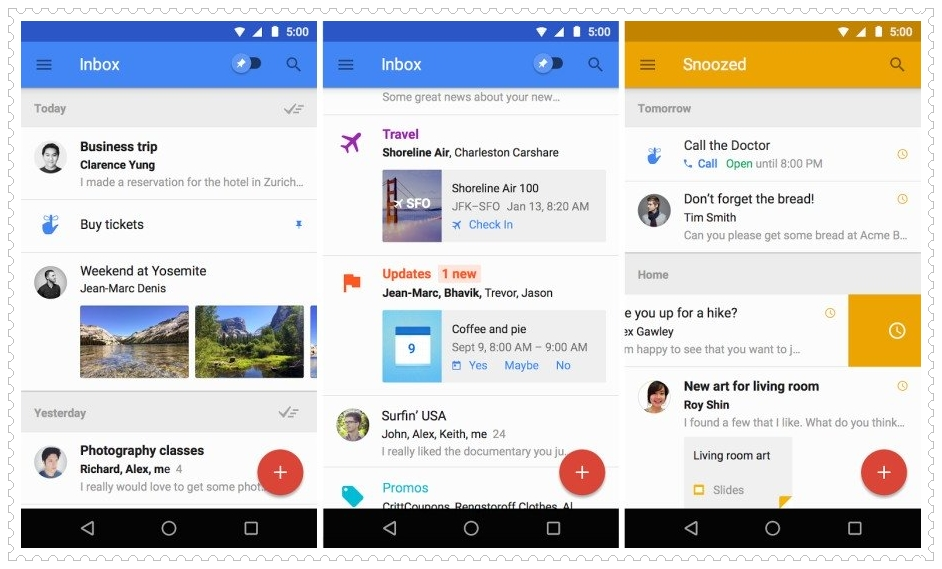Gmail Inbox apk
