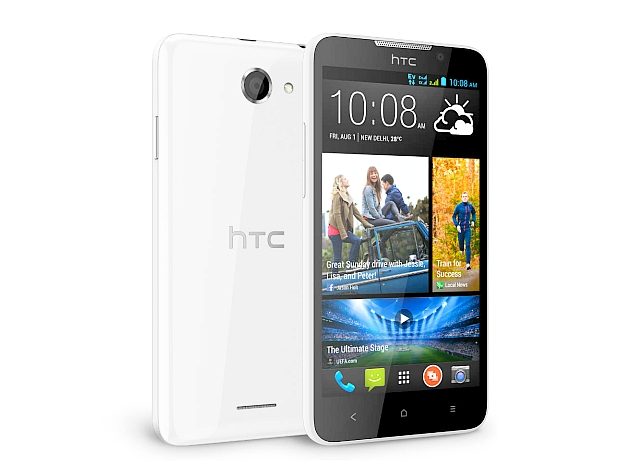 HTC Desire 516C review