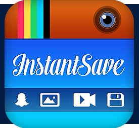 InstantSave - Download Instagram videos on iPhone