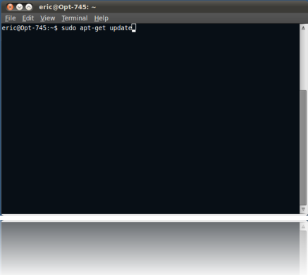 Lex Yacc on Linux