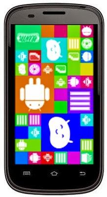 Micromax A89 Ninja Android Kitkat