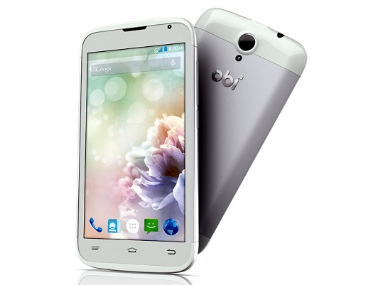 Obi Fox S453 - Obi Kitkat Phone