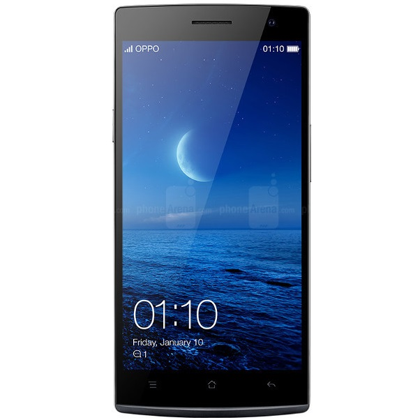Oppo Find 7A Kitkat Update
