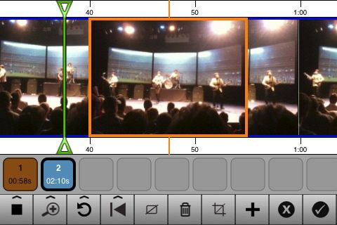 Resize Photos on iPhone