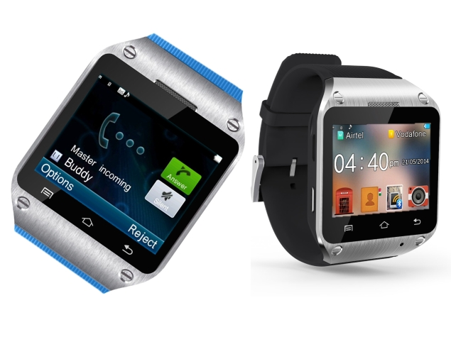 Spice Smart Pulse spice Smartwatch