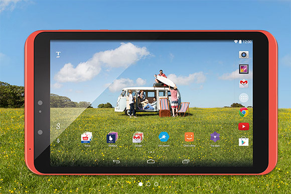 Tesco Hudl 2 Tablet