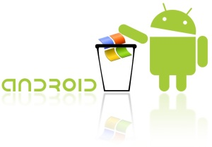 Windows to Android Phone