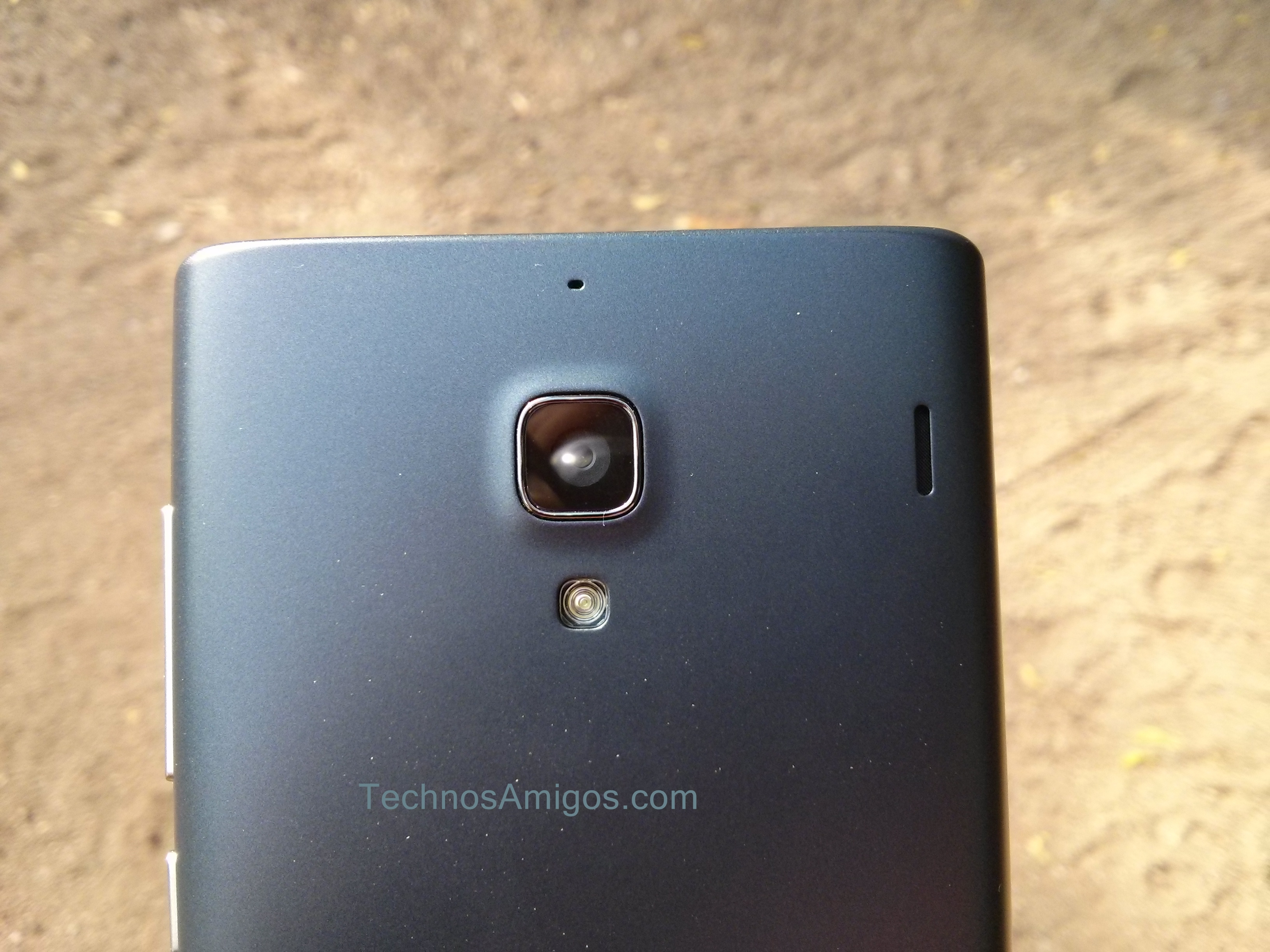 Xiaomi Redmi 1S Camera Review Samples