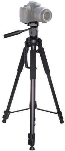 72 Inch Professional Tripods for Camera