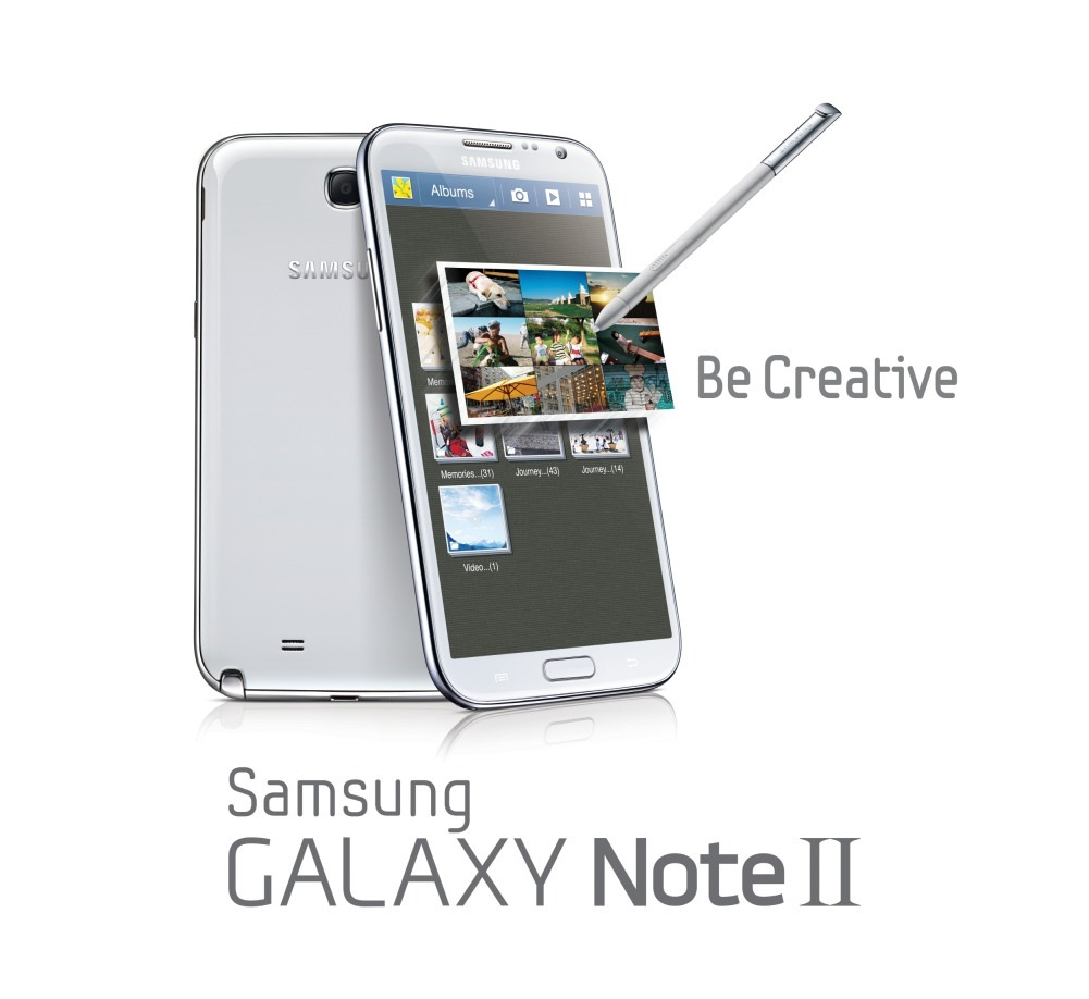 AT&T Galaxy Note 2 update