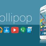 iPhone 6 Android Lollipop Theme – iPhone 6 Plus Lollipop Theme