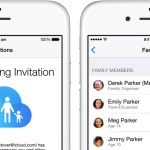 How to Share Location on iOS8, 8.1