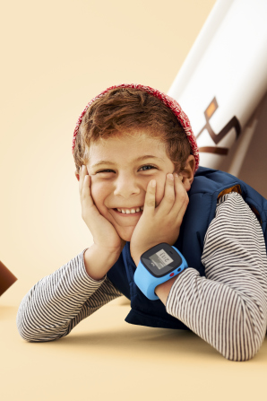 Filip Kids Watch