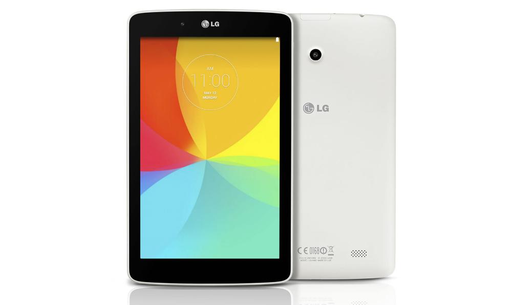 Verizon LG G Pad