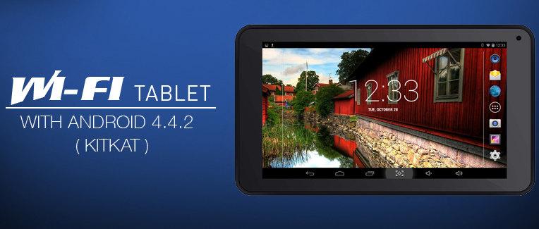 Millennium MT701 tablet