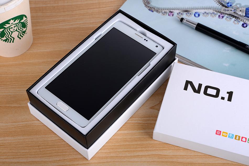 No.1 Note 4