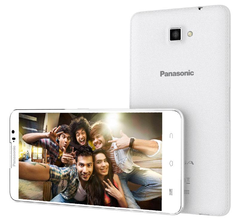 Panasonic Eluga S White