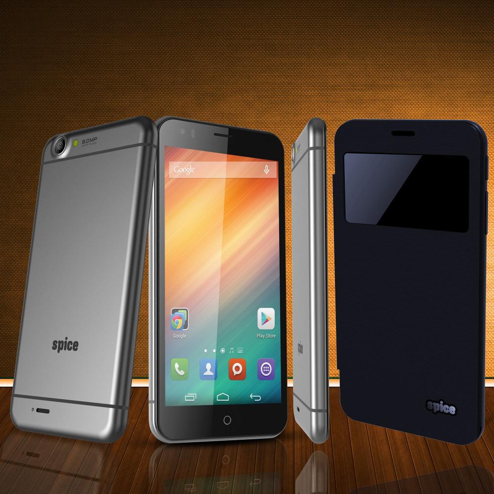 Spice fHD Phone