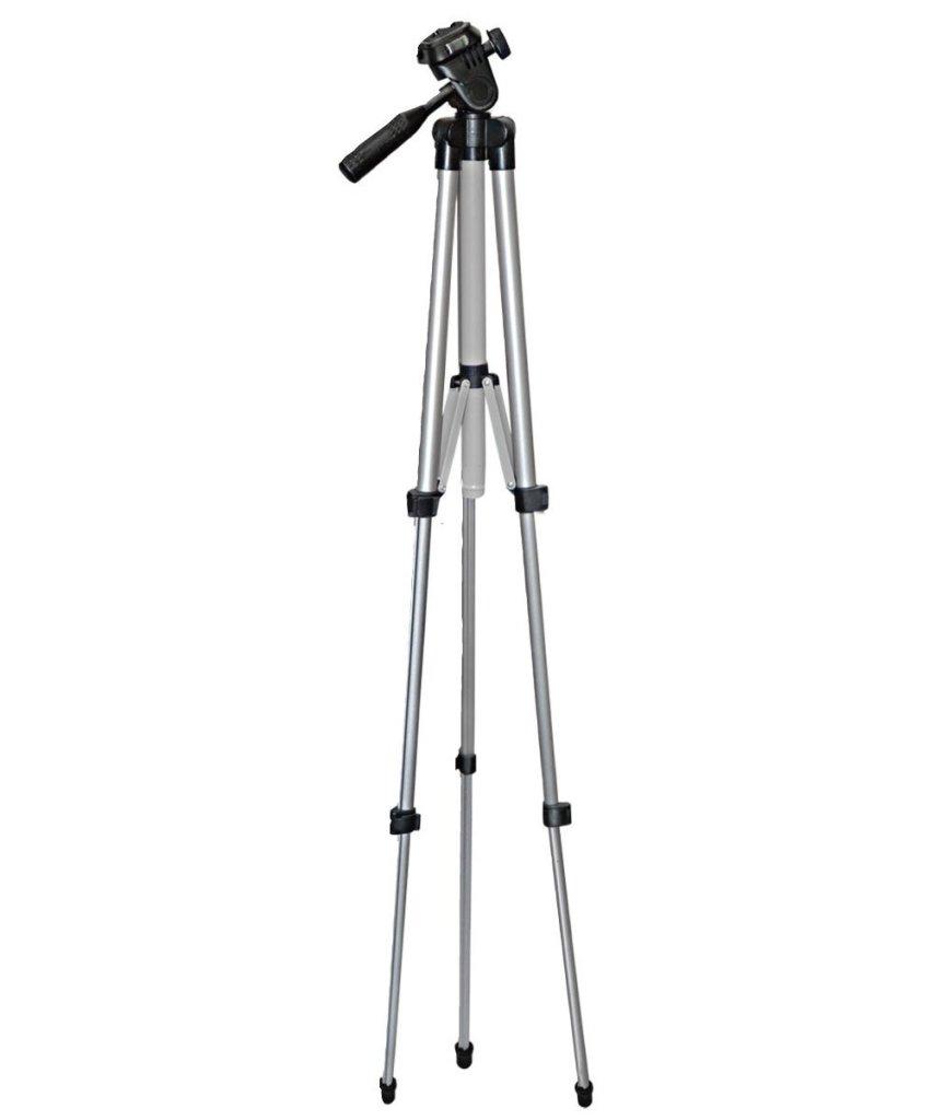 Vivitar VPT1250 50-Inch Tripod
