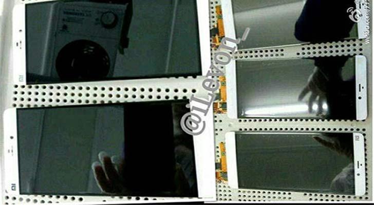 Xiaomi 4G LTE Phone