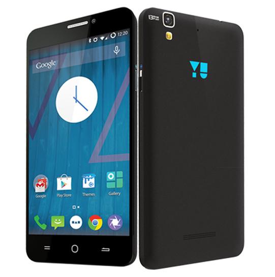 Micromax Yureka Phone