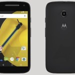 Motorola Moto E 2015 4G LTE, 3G Version – Specifications, Availability