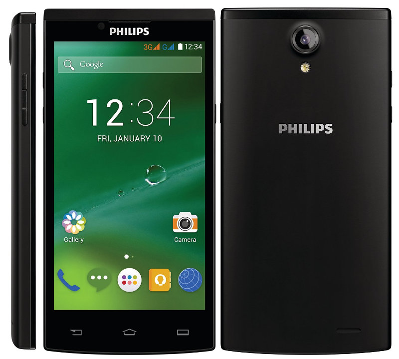 Philips S398 Phone